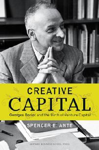 CreativeCapital-Doriot-Ante