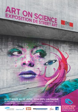 streetart-EPFL
