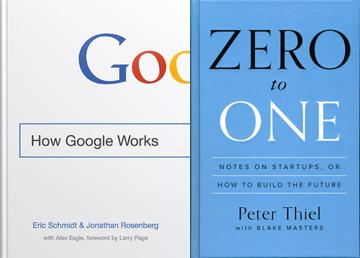 Google-Thiel
