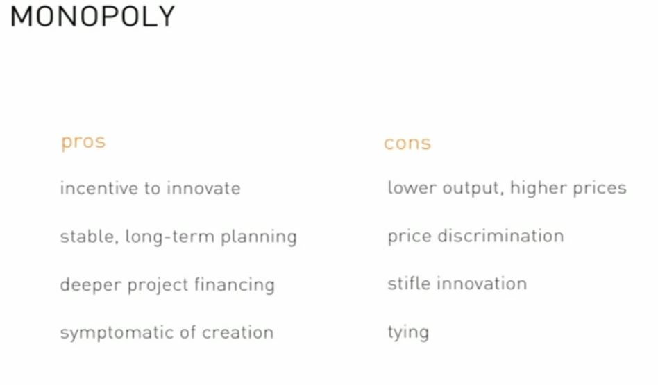 Thiel-monopoly