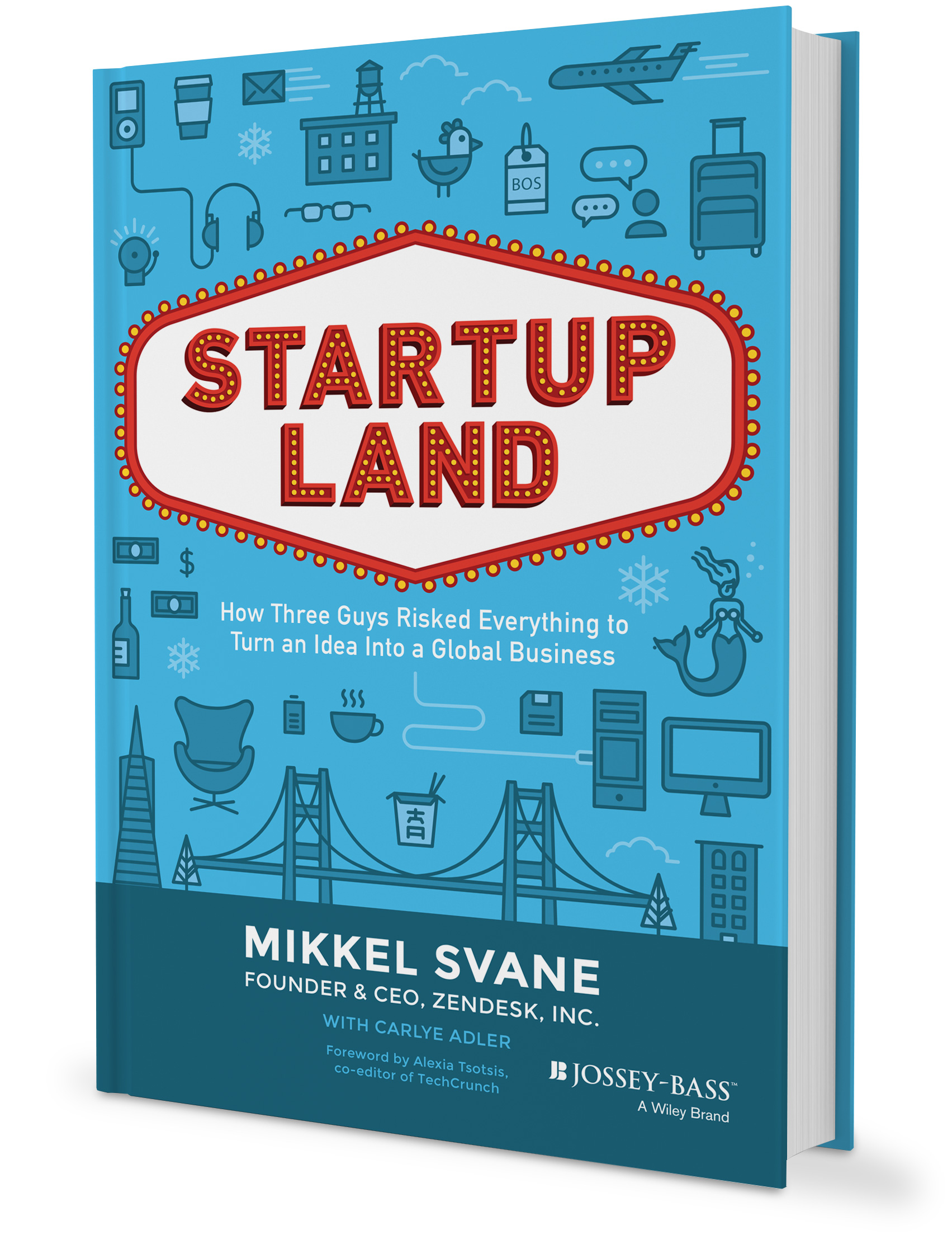 Startup-Land-the-book