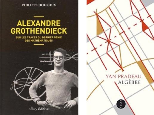 livres_alexandre_grothendieck