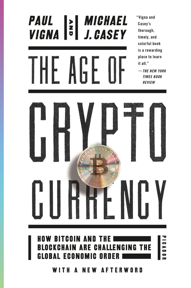 The_age_of_crytocurrency