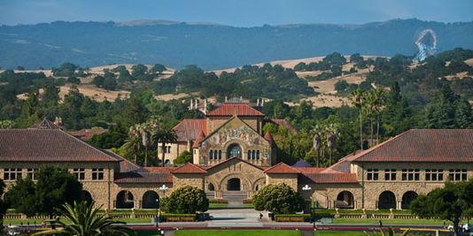 Stanford va investir