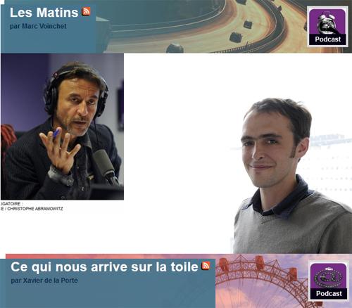 FranceCulture-Matins