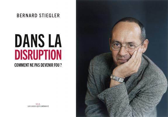 Disruption-Folie-Stiegler